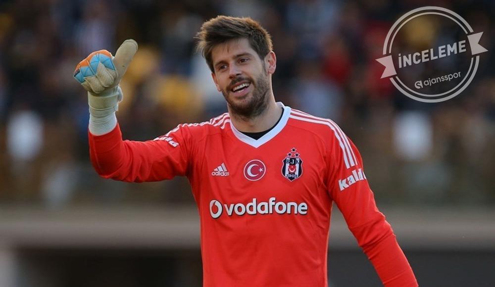 Beşiktaş, Fabri'yi özledi