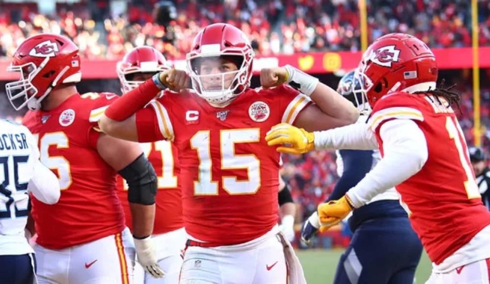 Kansas City Chiefs 50 yıl sonra Super Bowl'da