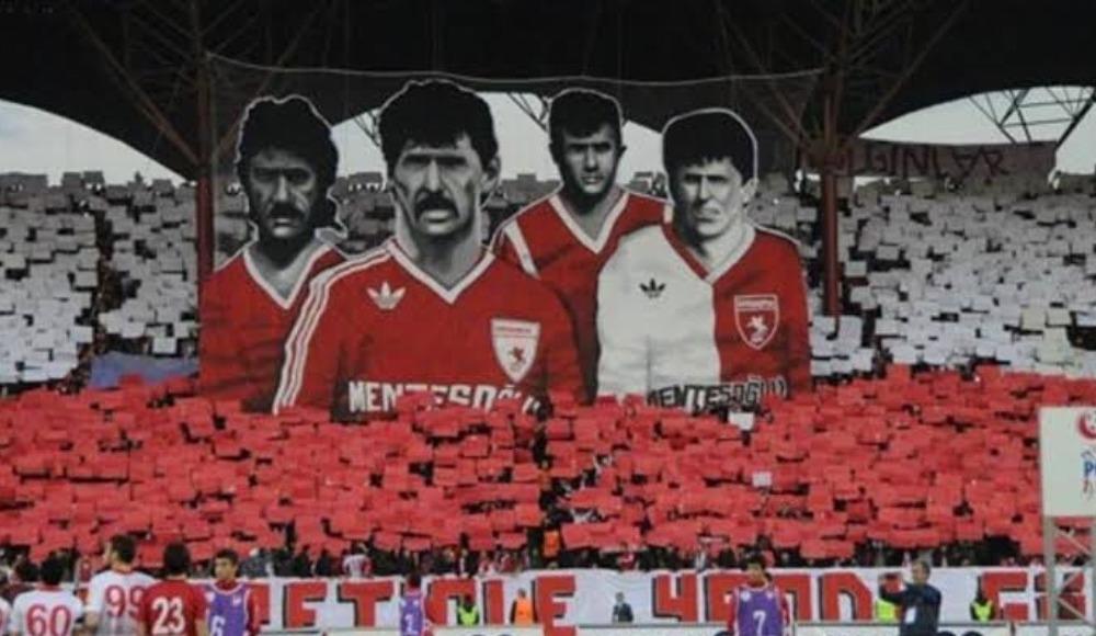 Futbol camiası kazada hayatını kaybeden Samsunsporluları anıyor