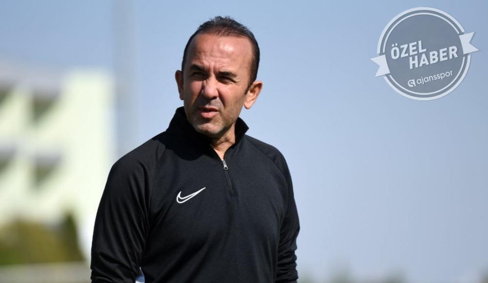 """Özdilek: """"Galatasaray'ı unut, Trabzonspor'a odaklan"""""""