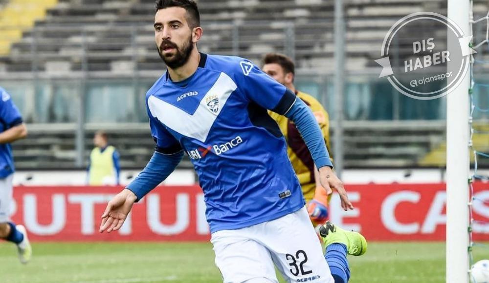 Luca Tremolada, Türkiye'den gelen teklifi reddetti