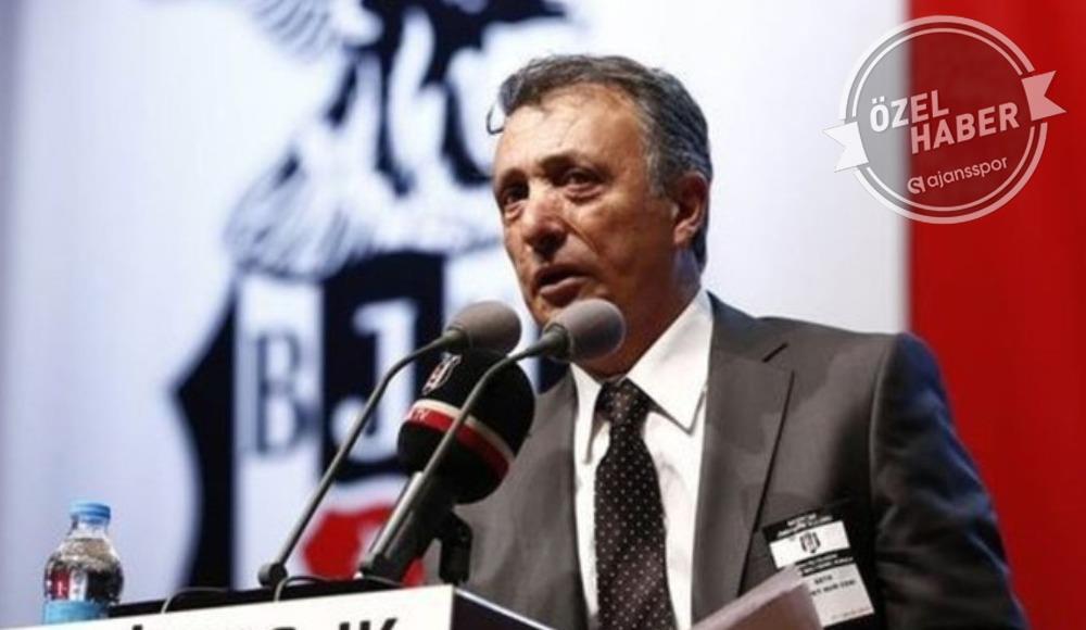 Beşiktaş olağanüstü kongreye gidiyor!