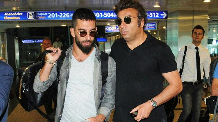 Ahmet Bulut ile Boca görüştü