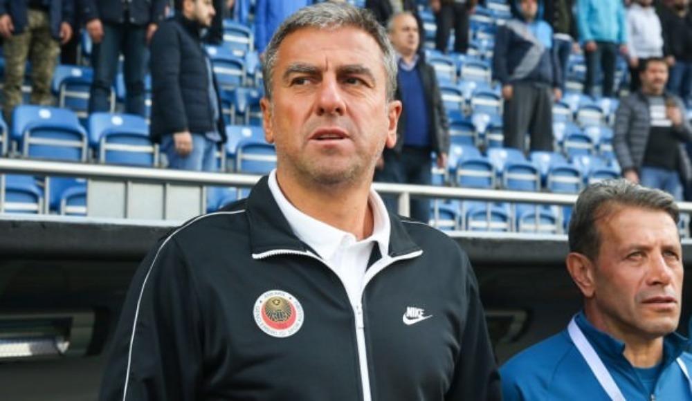 Hamza Hamzaoğlu: ''Rizespor'u tebrik ediyorum.''