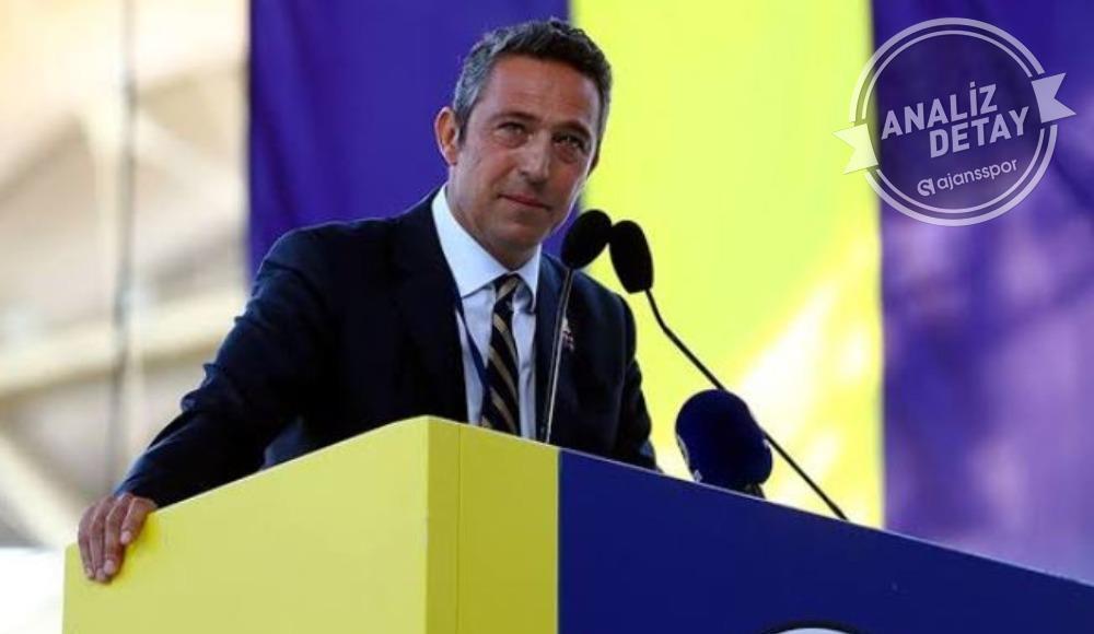 """Ali Koç'tan kulüp başkanlarına çağrı: """"Oturup konuşalım"""""""