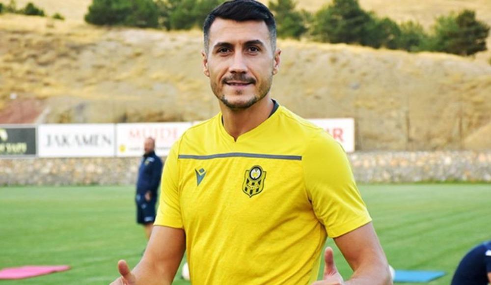 Ayrılıyor mu? Adis Jahovic transferinde son durum!