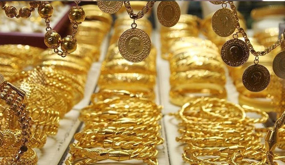 21 Ocak Altın fiyatları ne kadar? Altın fiyatları çeyrek altın gram altın 2020