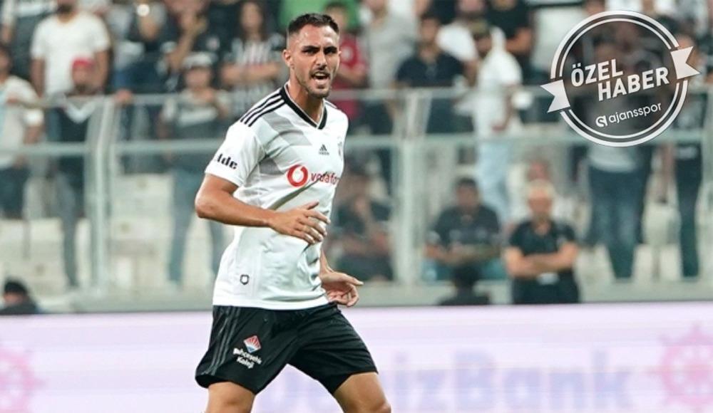 Beşiktaş, Victor Ruiz konusunda umutlu!