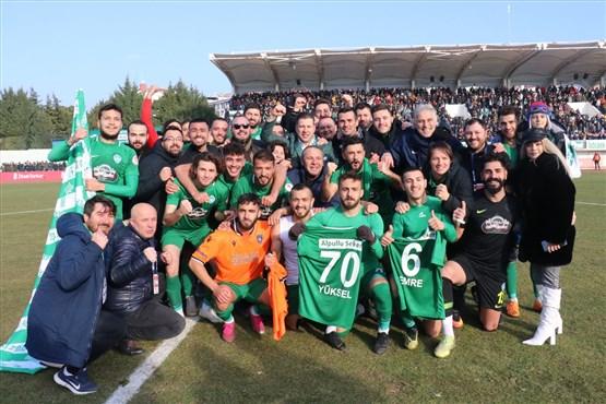 Hekimoğlu Trabzon ile Kırklarelispor maçı ne zaman oynanacak?