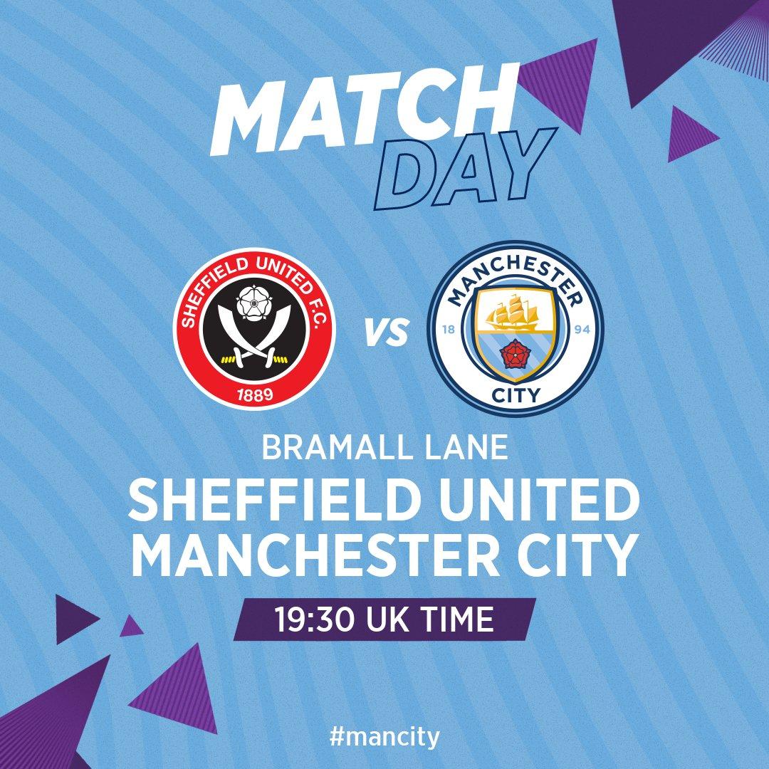 Sheffield United - Manchester City maçını hangi kanal yayınlayacak belli oldu
