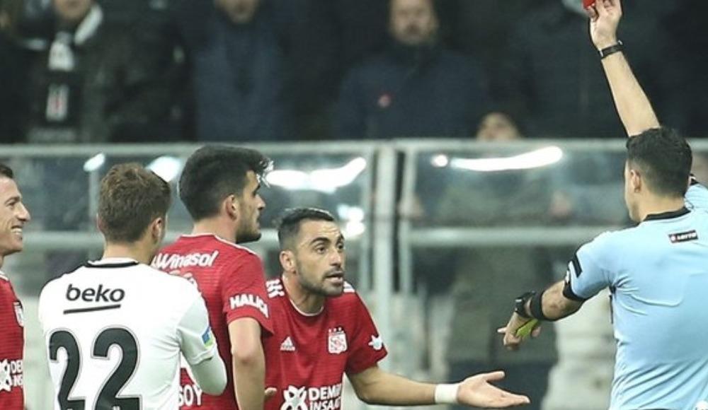 İki futbolcuya 12 maç ceza istendi