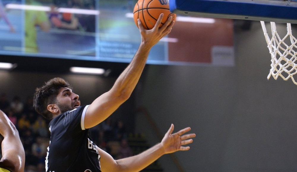 Beşiktaş Sompo Sigorta, Falco'yu 83-79 yendi