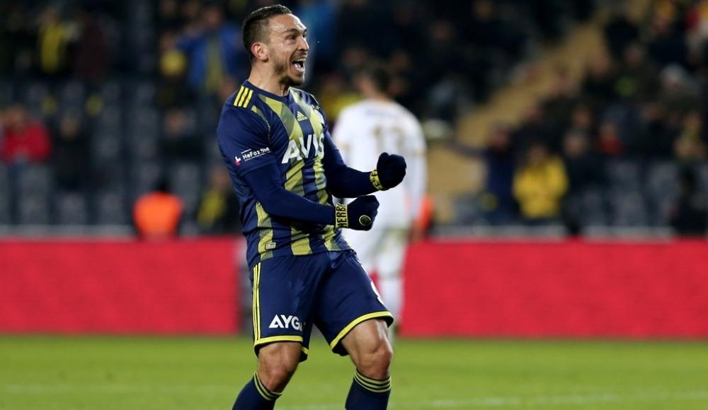 Kayserispor forvete Mevlüt Erdinç'i istiyor