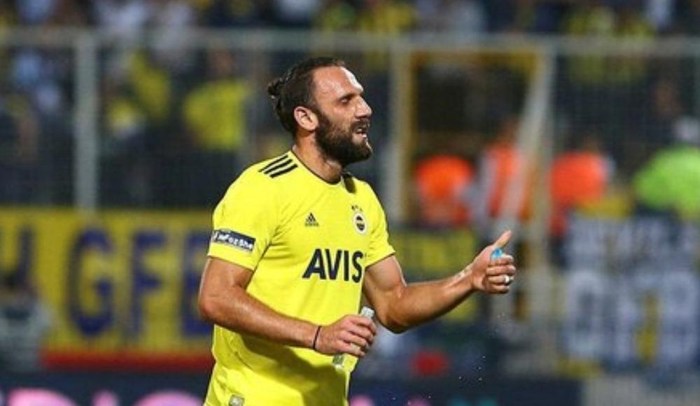 Fenerbahçeli Vedat Muric, PFDK'ye sevk edildi