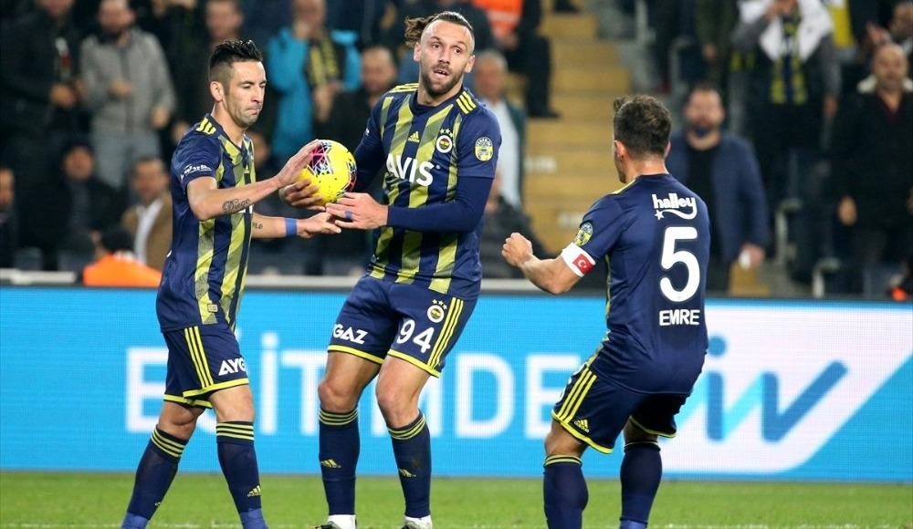 Fenerbahçe'nin yıkım planı hazır!
