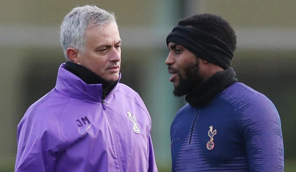 Mourinho ile Rose'un tartışması gündem oldu!