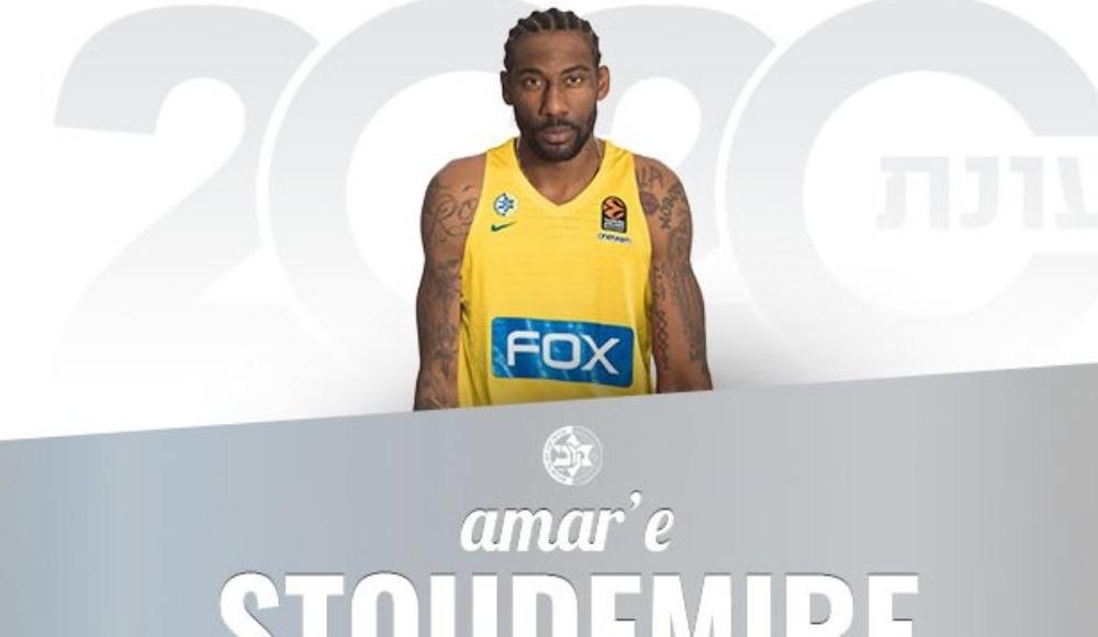 Bir eski NBA yıldızı daha EuroLeague'e!