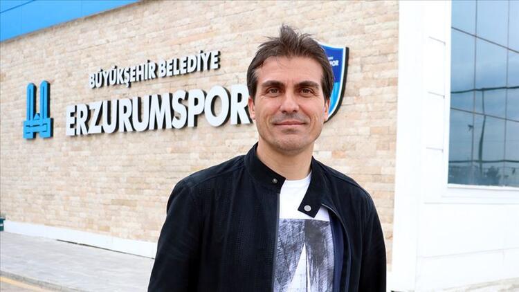 Erzurumspor'un Eski Sportif Direktörü Zafer Demir'den açıklama!