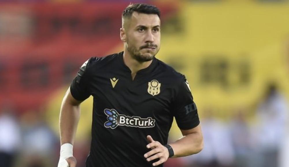 Adis Jahovic, Antalyaspor'la anlaşmaya vardı!