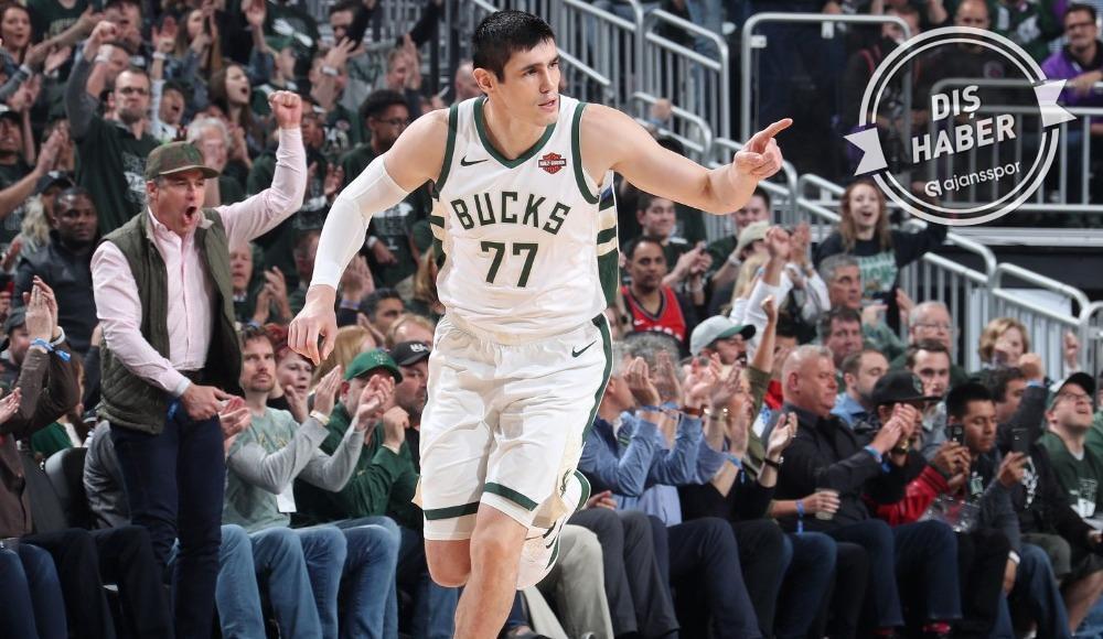 NBA'de en çok hücum faul yaptıran oyuncular! Ersan İlyasova...