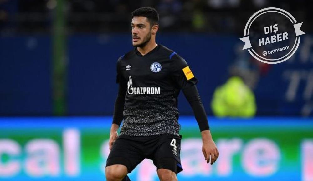Ozan Kabak'tan Bayern Münih itirafı