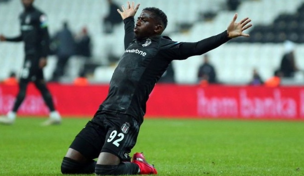 Abdoulay Diaby: ''Sonuçtan dolayı üzgünüz.''