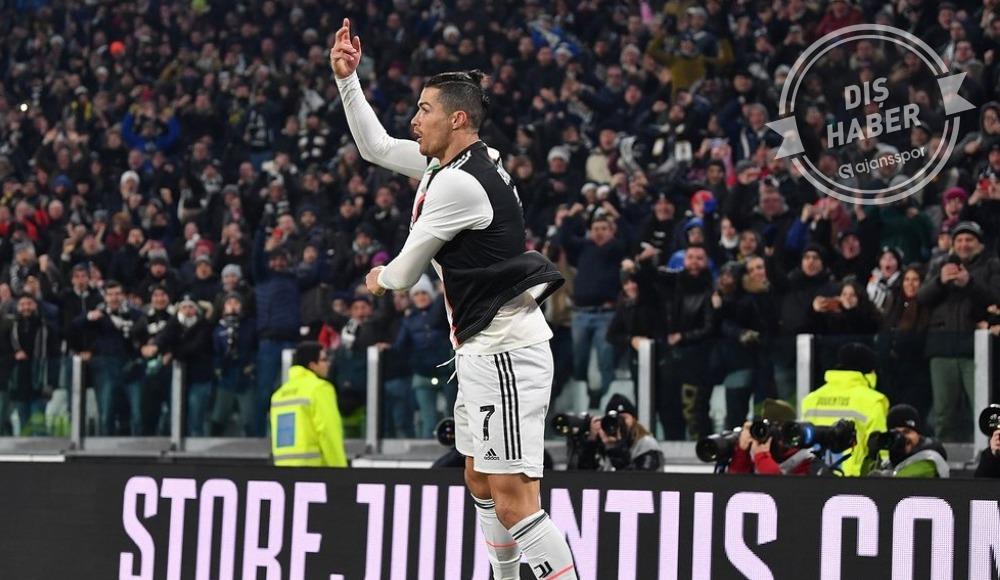 Ronaldo'yu izleyemeyen taraftarlara tazminat