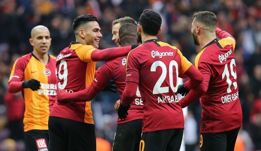 Galatasaray 1 milyar TL gelir bekliyor