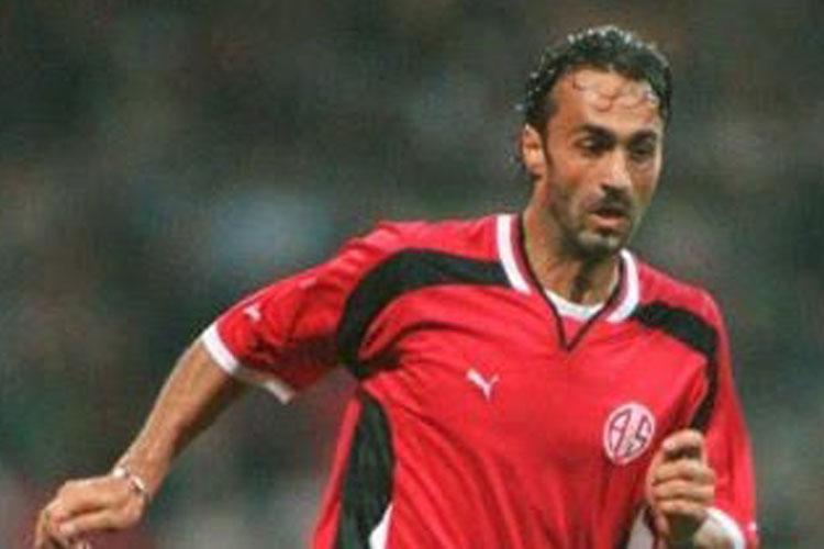 7) MAURIZIO GAUDINO (1999-2001)