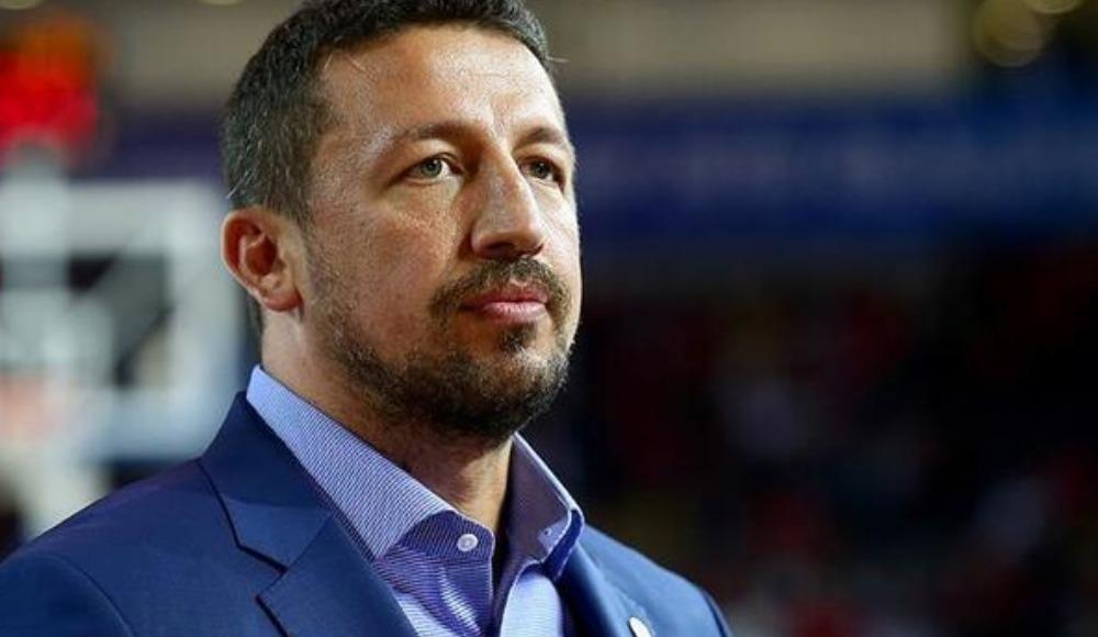 Hidayet Türkoğlu, Basketbol Gençler Ligi'nin istatistiklerini paylaştı