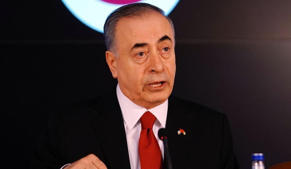 "Mete İkiz: ""Galatasaray dengede gitmek zorunda"""