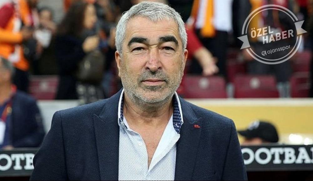 Samet Aybaba'dan son dakika Beşiktaş açıklaması