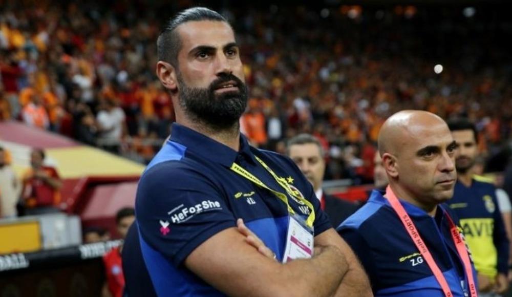 Fenerbahçelilerden Can Bartu paylaşımı