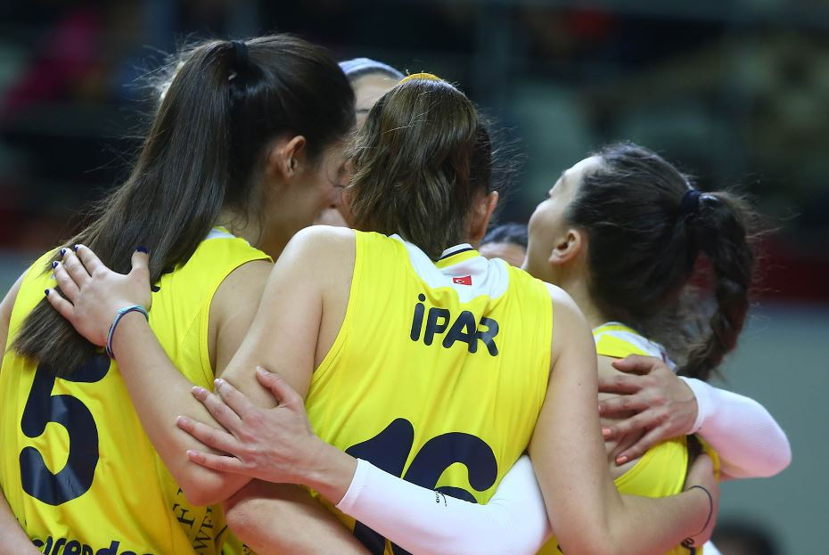 Fenerbahçe derbi maçı kazandı, centilmenlik öne çıktı