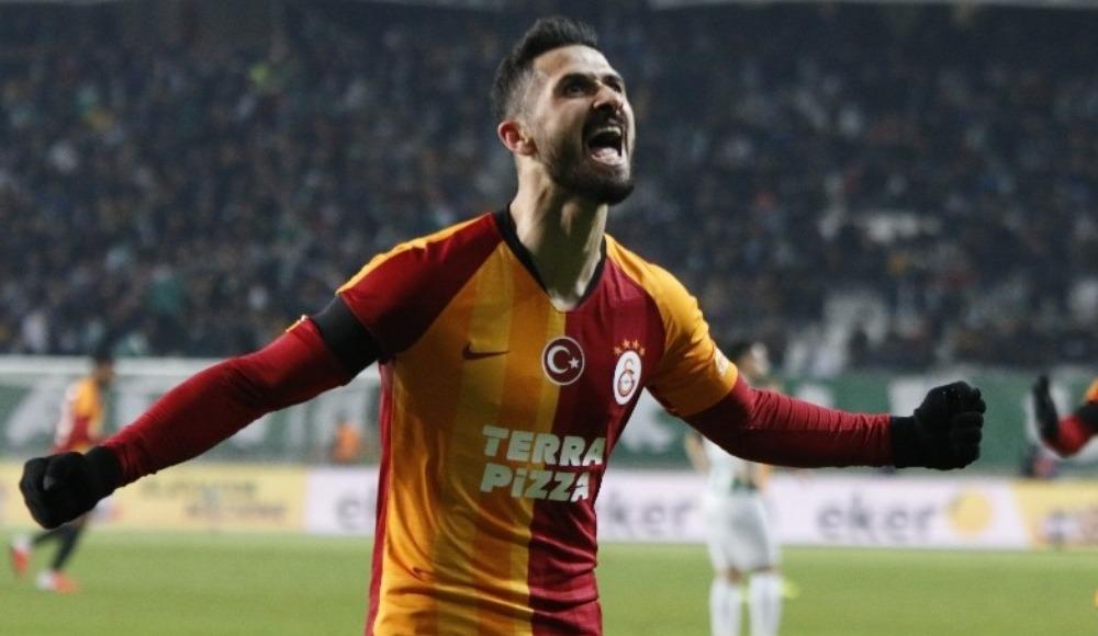 """Taner Savut: """"Galatasaray sağlık ekibi takdiri hak ediyor"""""""