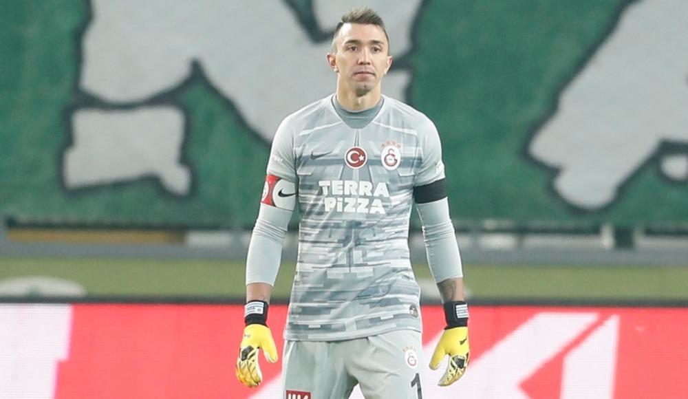 Muslera: ''Galatasaray her zaman şampiyonluğun en önemli adaylarından biri'