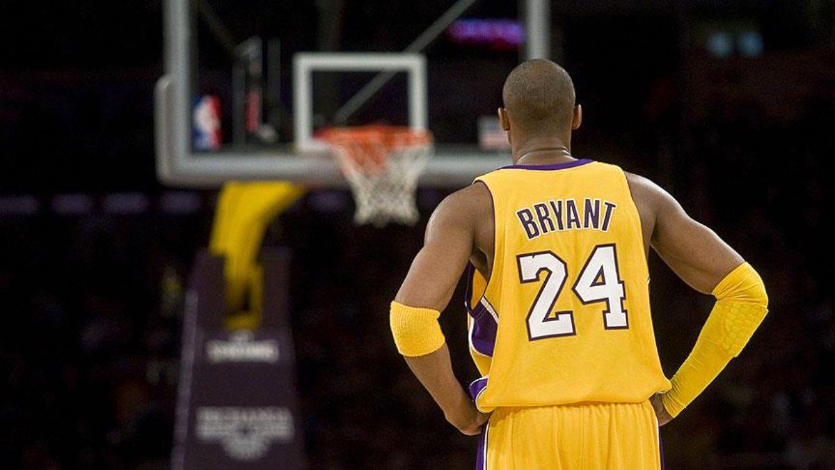 Kobe Bryant'ın kariyeri