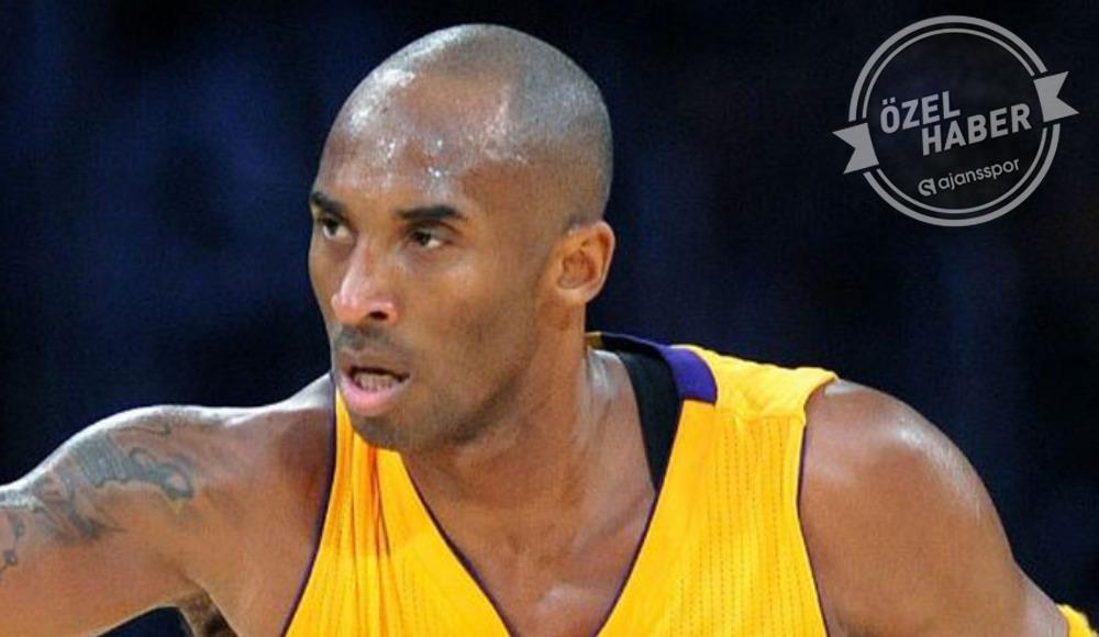 Ünlüler Kobe Bryant için yasta