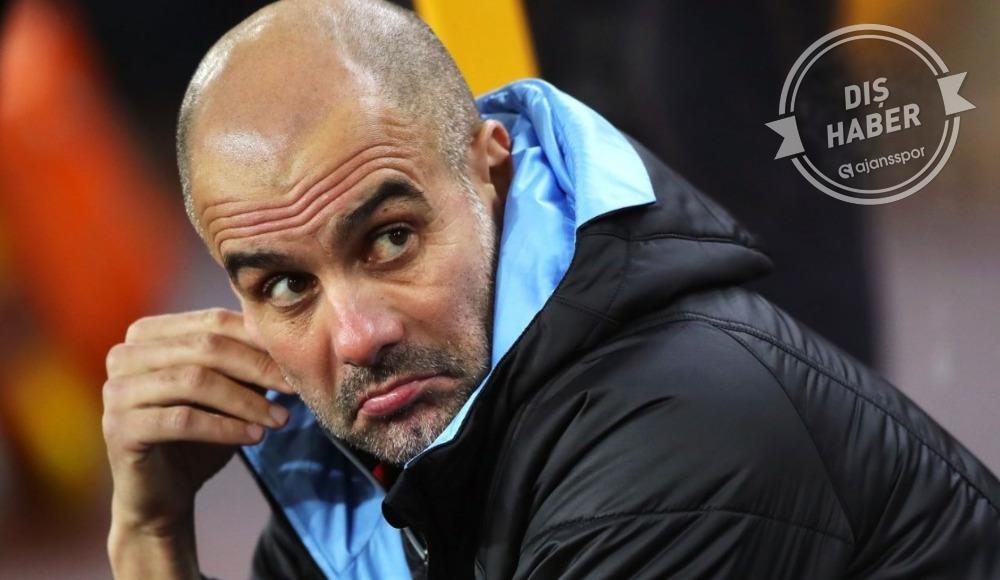 Premier League'in 'en verimsiz' takımı Manchester City