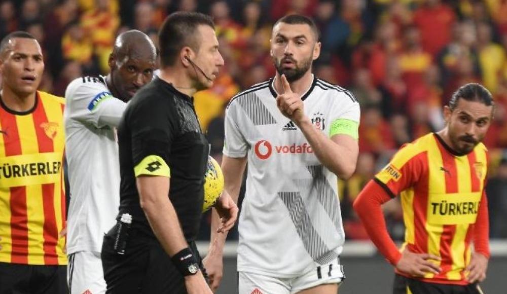 Maç tekrar edilecek mi? İşte Özdemir'in cevabı...