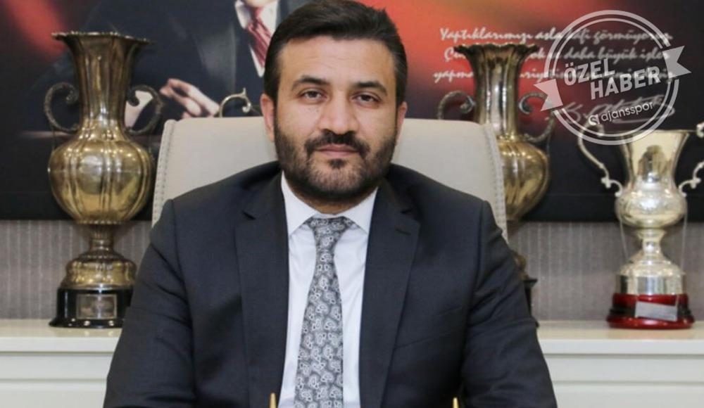 """Fatih Mert: """"Transfer açılınca 5-6 oyuncuya imza attıracağız"""""""