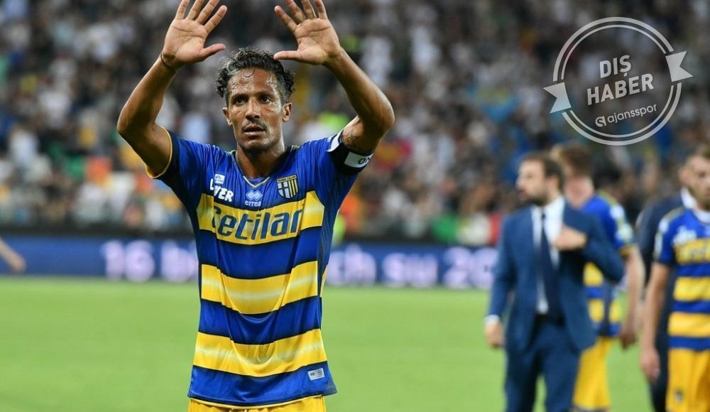 Parma, Bruno Alves ile uzattı