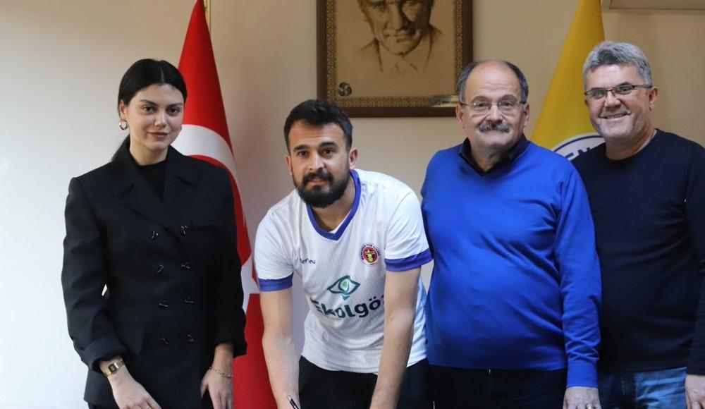 Ekol Göz Menemenspor, 4 oyuncuyu renklerine kattı