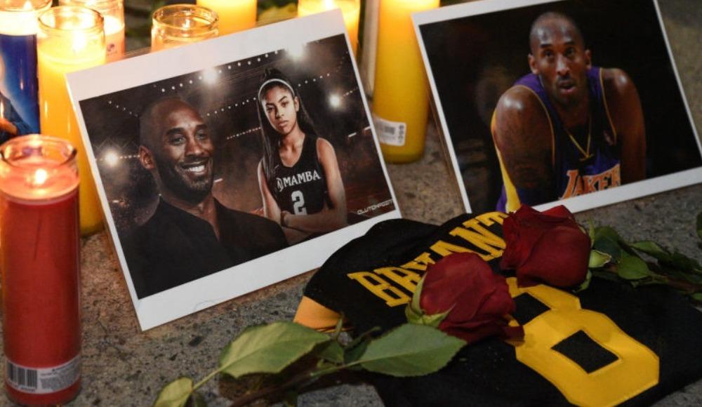 Felicia Sonmez'in Kobe Bryant haberi tepki çekti