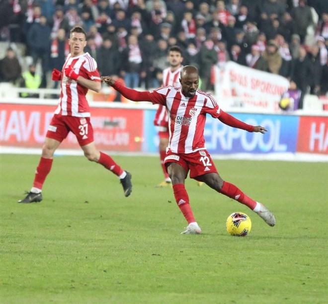 Abdou Razack Traore Bursaspor'da
