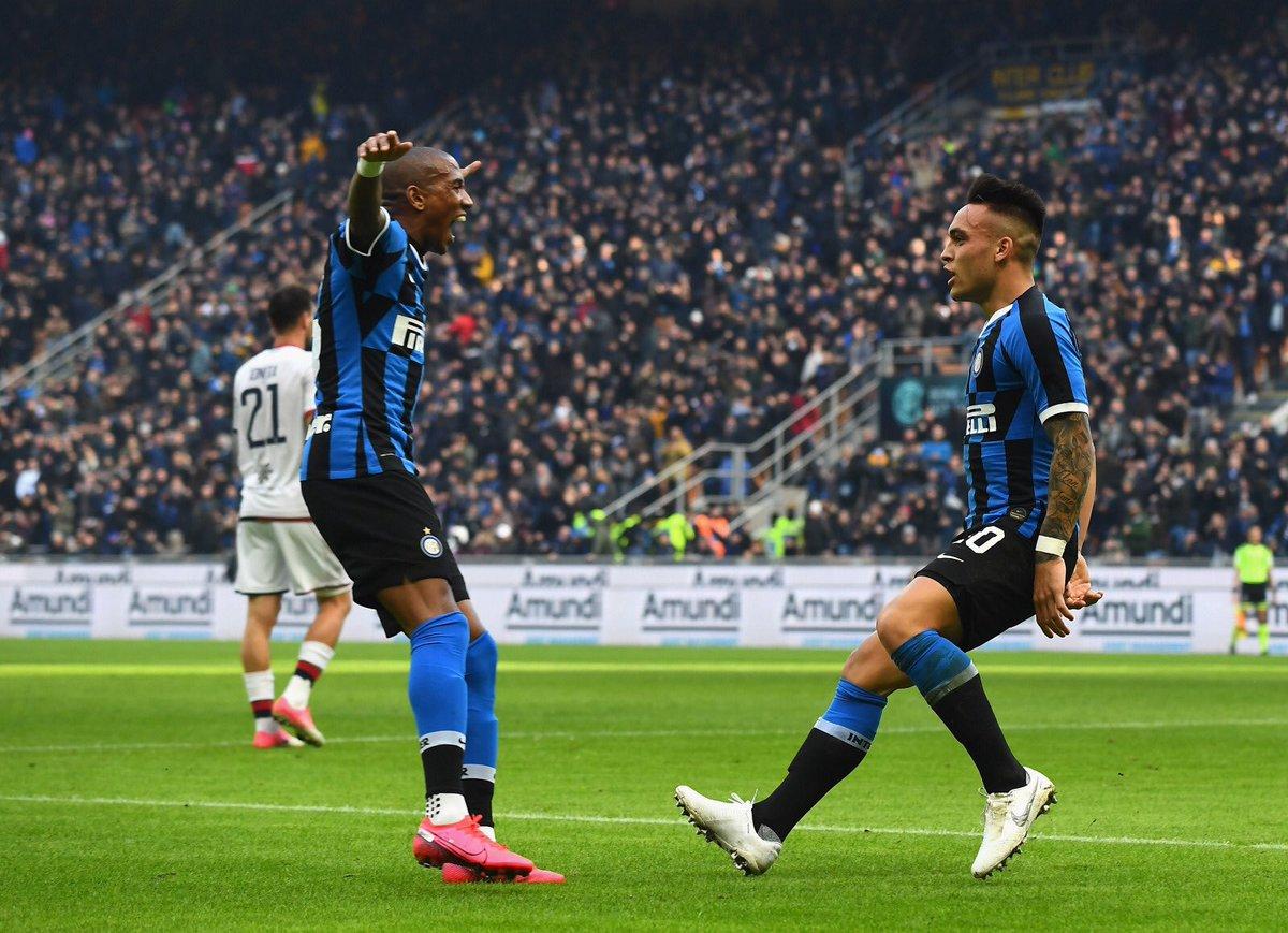 Inter - Fiorentina (Canlı Skor)