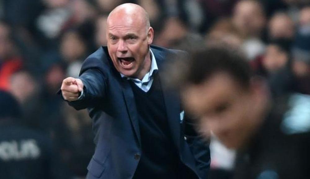 Fortuna Düsseldorf'un yeni hocası belli oldu