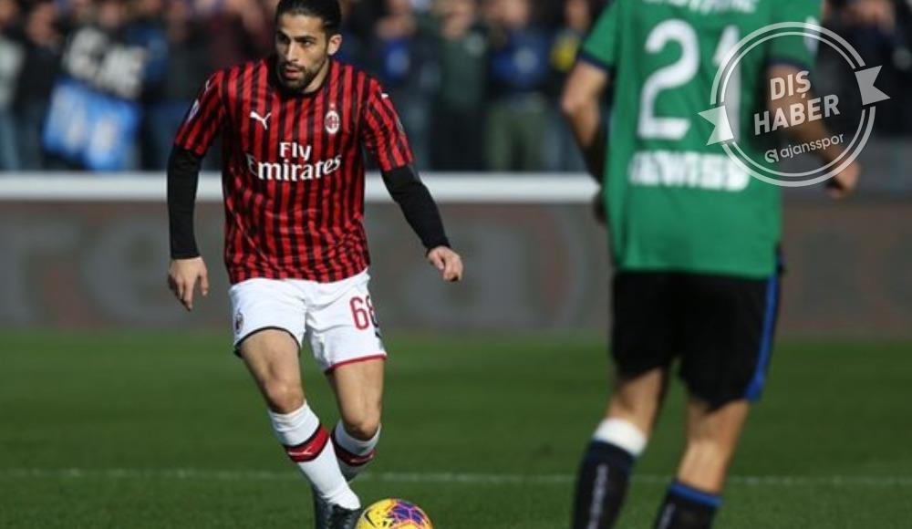 Ricardo Rodriguez resmen PSV'de!