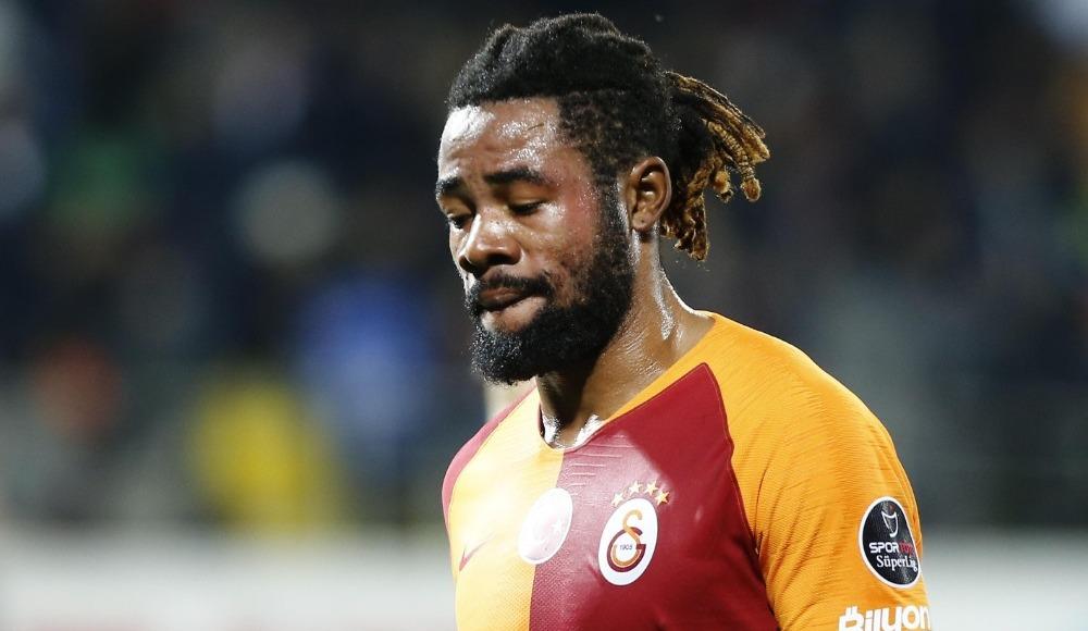 Galatasaray 3 ismi TFF listesinden çıkarıyor!