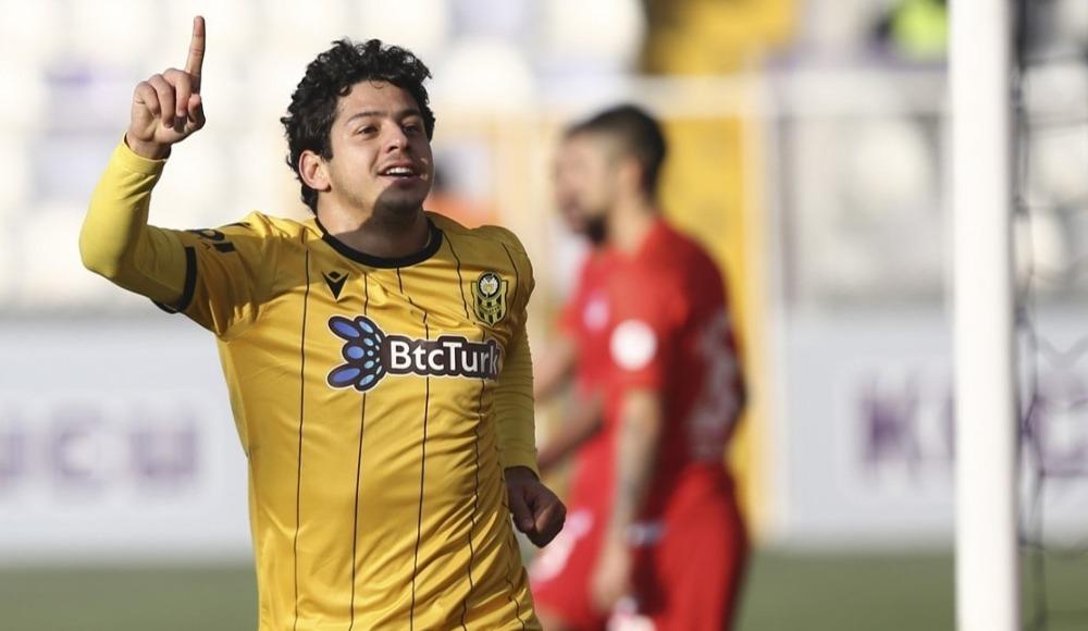 Trabzonspor'dan Guilherme bombası!